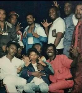 Vice Lords | Chicago Gang History