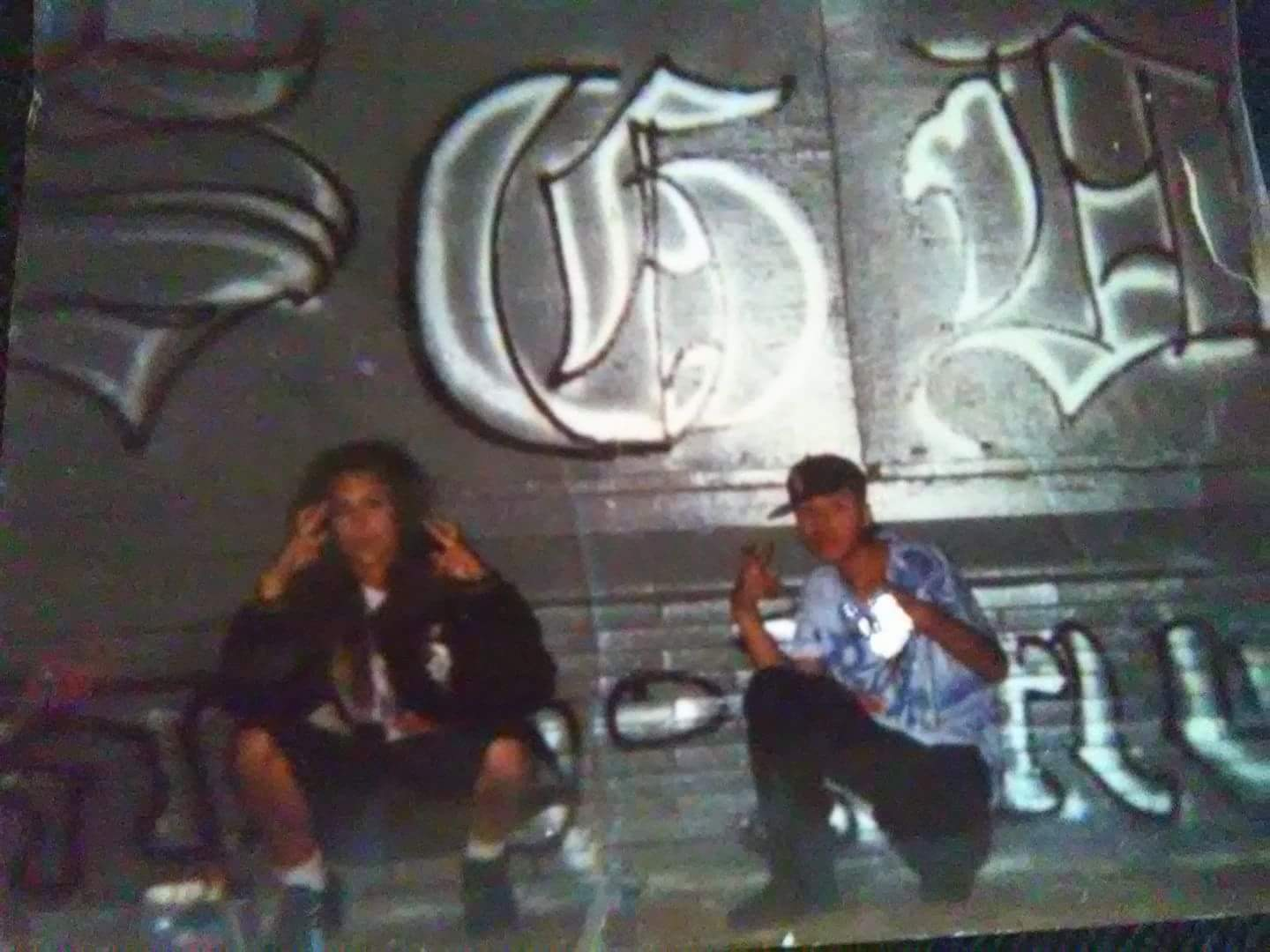 Spanish gangster disciples chicago gang history 1991 88th and houston south chicago neighborhood this is a well done tag sgd has made some other impressive tags in the old days i wish i had more to buycottarizona Choice Image