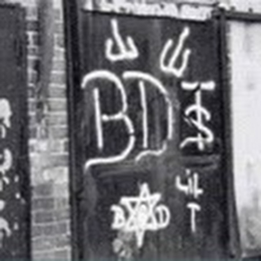 Black disciples chicago gang history bd tag 1980s when they still used the pitchfork buycottarizona Choice Image