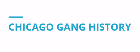 Gangster Disciples Chicago Gang History